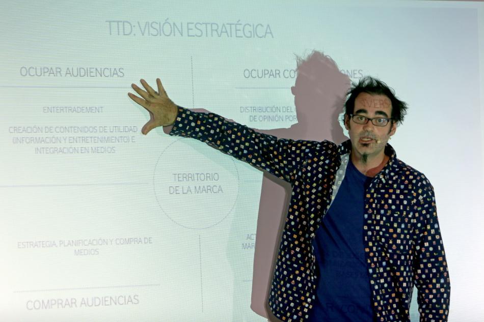 Gonzalo Madrid - Wink
