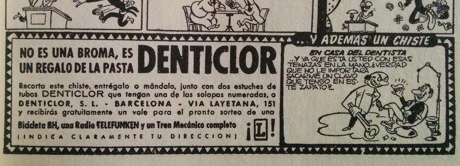 denticlor