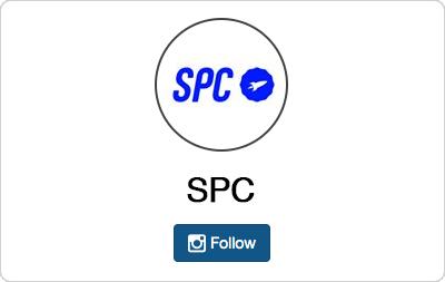 SPC en Instagram