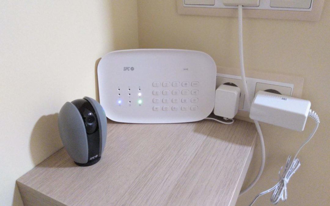 Conexión WiFi y unos cuantos gadgets: así instalé una red de videovigilancia en casa
