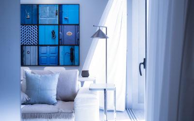 Lo que podemos esperar de la 'smart home' en la próxima década: más integrada, más versátil, mejor