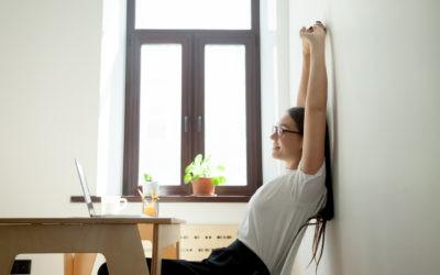 Comodidad, automaticidad y control: si tienes esto en casa, ¿por qué no montar una oficina 'smart'?