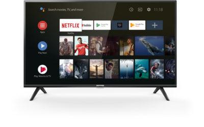 Nueve especificaciones asociadas a la gama alta pero que ya han llegado a los televisores de gama de entrada