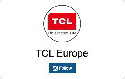 TCL en Instagram