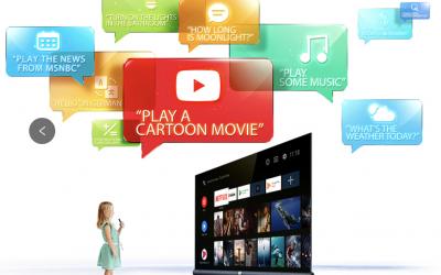 Ocho cosas que se pueden hacer con una Smart TV estos días (y ninguna es ver la tele)