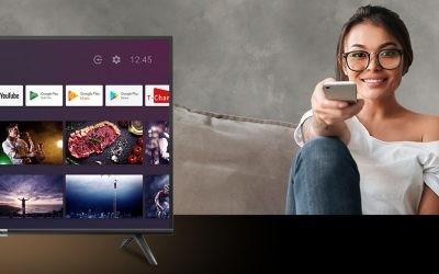 ¿Todos los televisores parecen iguales cuando llegas a la tienda? Fíjate bien en los detalles