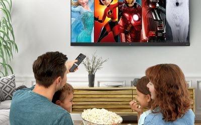 Por qué Android TV acaba con las peleas por el mando a distancia