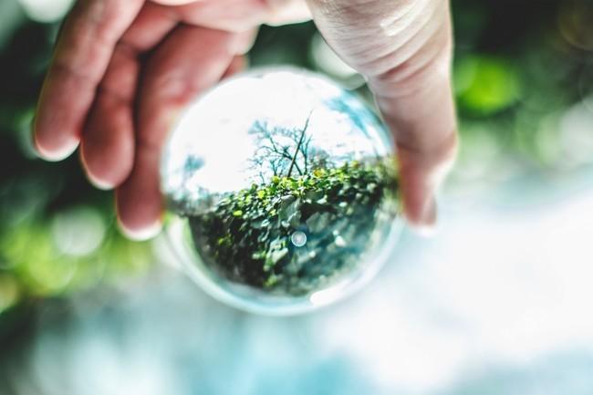 Sí, ser ecoeficiente en casa tiene un impacto real en el medioambiente