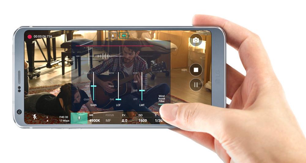 La FAQ definitiva de la pantalla FullVision del LG G6