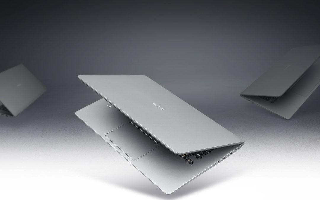 La potencia no se mide al peso: tal vez tu portátil ideal pesa menos de 1kg