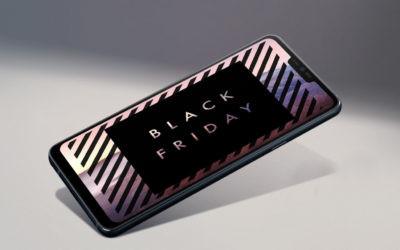 Las claves para regalar (o comprarte) en el Black Friday el smartphone del que no te arrepentirás