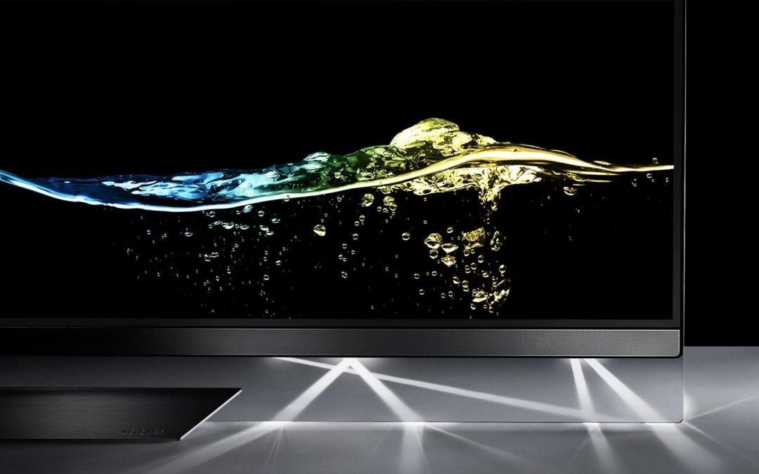 5 claves para escoger tu televisor OLED en el Black Friday