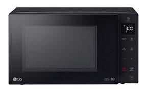 Microondas LG Smart Inverter