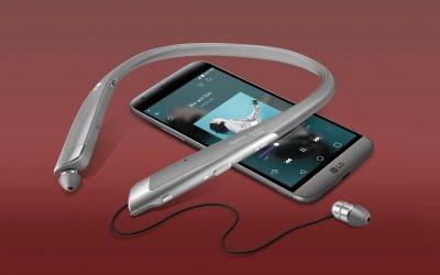 Todo lo que pueden hacer unos auriculares inteligente con Google Assistant