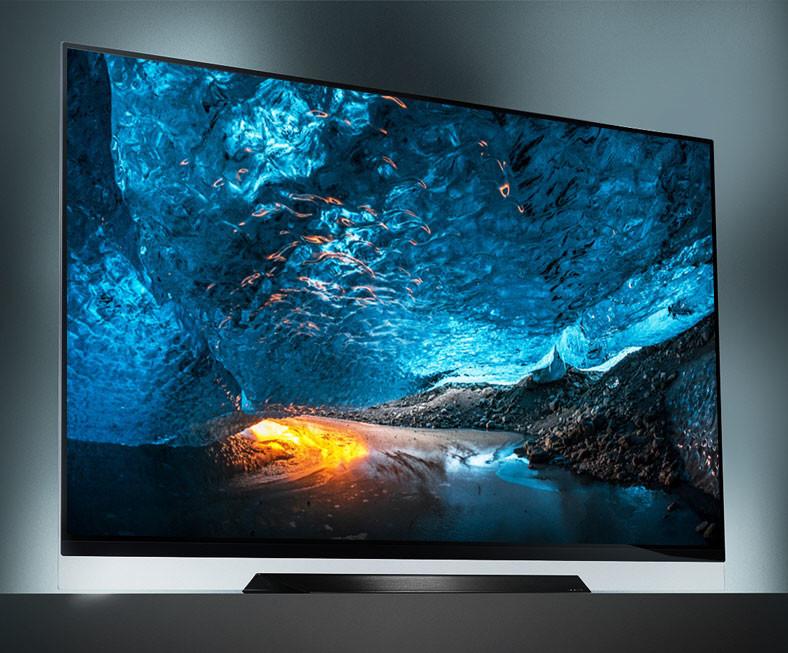 El mercado del TV OLED en 2019 pasa por la IA y procesadores de máxima capacidad