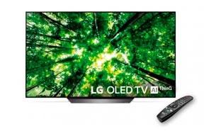 LG OLED TV IA 55
