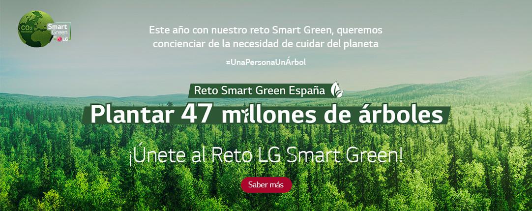 Reto Smart Green España
