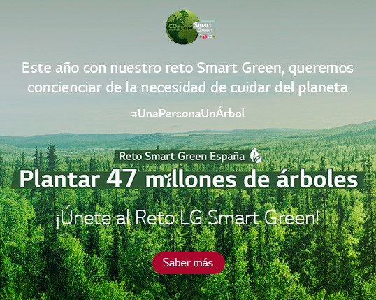 Reto Smart Green España