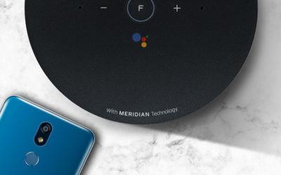 ¿Smartphone o altavoz? La batalla por controlar nuestros hogares ha comenzado