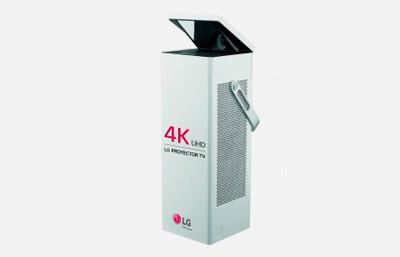 LG Proyector TV 4K HU80KSW Con SmartTV