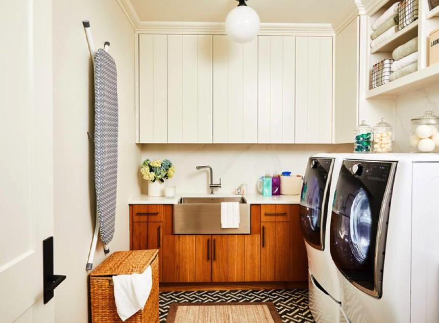 Puedes comprar una lavadora barata y pagarlo, o invertir en una ecoeficiente y que ahorremos todos