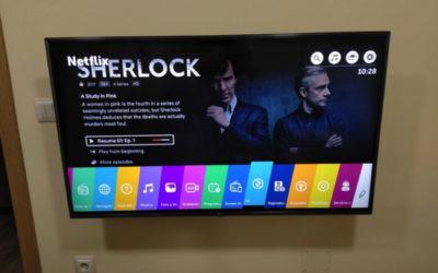 Así puedes convertir tu Smart TV en el centro neurálgico de tu casa conectada