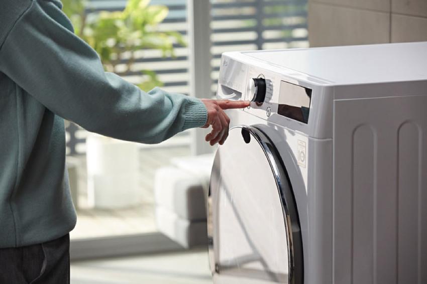 Lavadoras capaces de pensar para que tu ropa quede impecable (y no, no es ciencia-ficción)