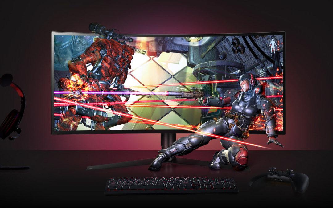 A estos cinco juegos sólo les hace justicia jugarlos en un monitor UltraWide