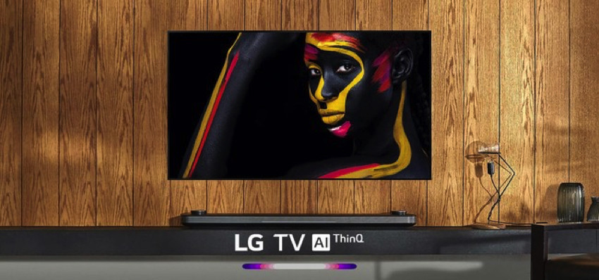 Deep learning: así aprende tu televisor para ser capaz de mostrarte la imagen perfecta