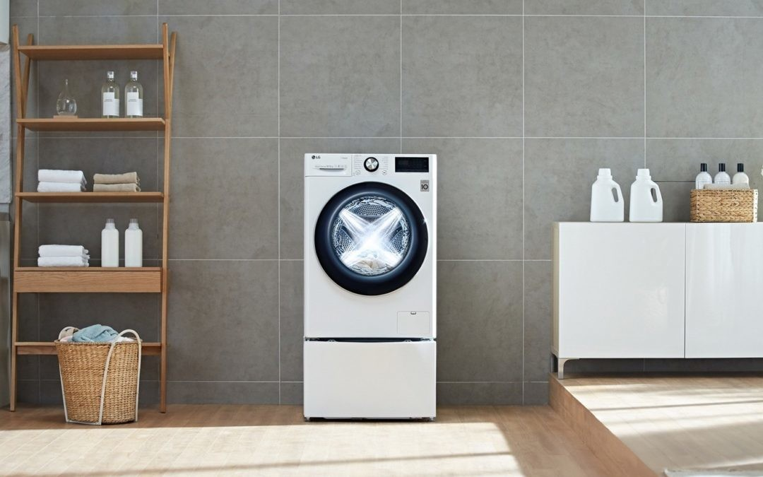 La revolución silenciosa: así nos ha cambiado la vida algo tan cotidiano como la lavadora