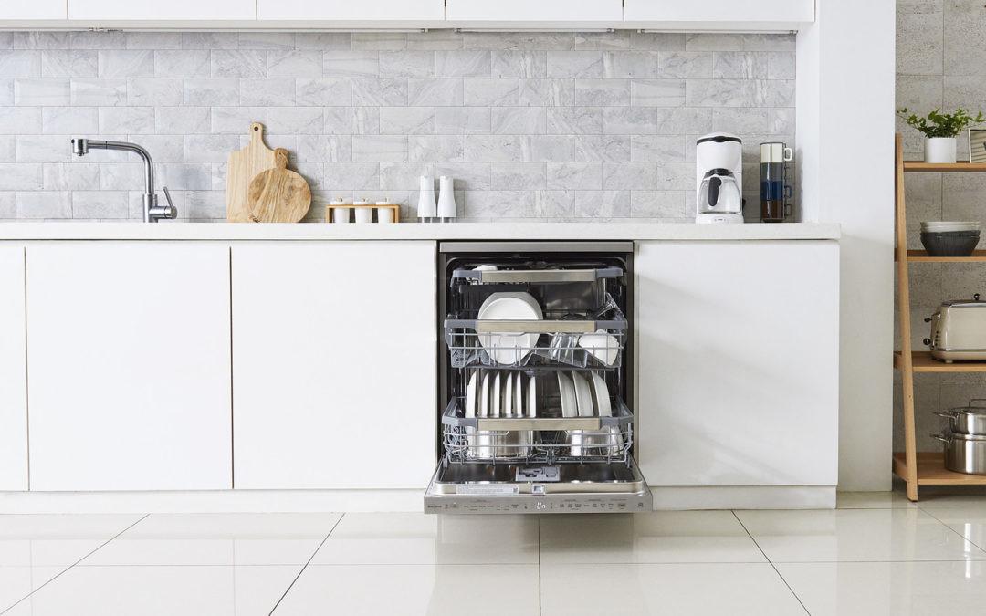 Si todavía no tienes lavavajillas, nos cargamos todos los mitos para que te decidas a comprarte uno