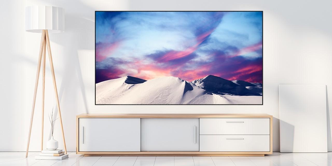 Esto es lo que debe cumplir un televisor para poder ponerse el sello certificado de 8K #ofrecidopor #SmartHomeLG