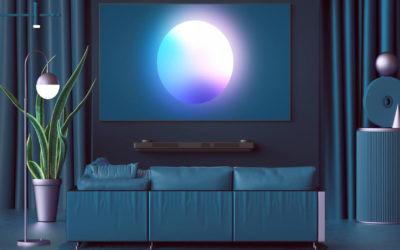 Siete claves para comprender todo lo que un televisor OLED puede ofrecerte