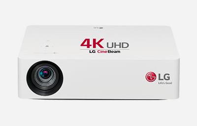 Proyector LG CineBeam 4K HU70LS