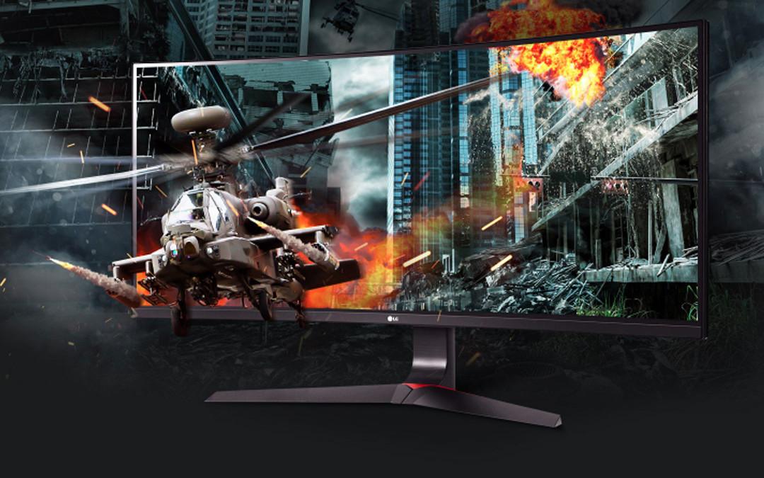 A estos cinco videojuegos solo les hace justicia jugarlos en un monitor ultrapanorámico
