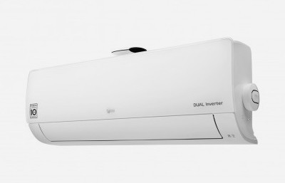 LG Air Purifying 2 en 1