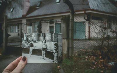 En la era conectada, ¿son nuestros recuerdos los mismos ahora que congelamos todo en una fotografía?