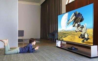 Estas son las specs en las que debes fijarte a la hora de comprar el mejor televisor para jugar