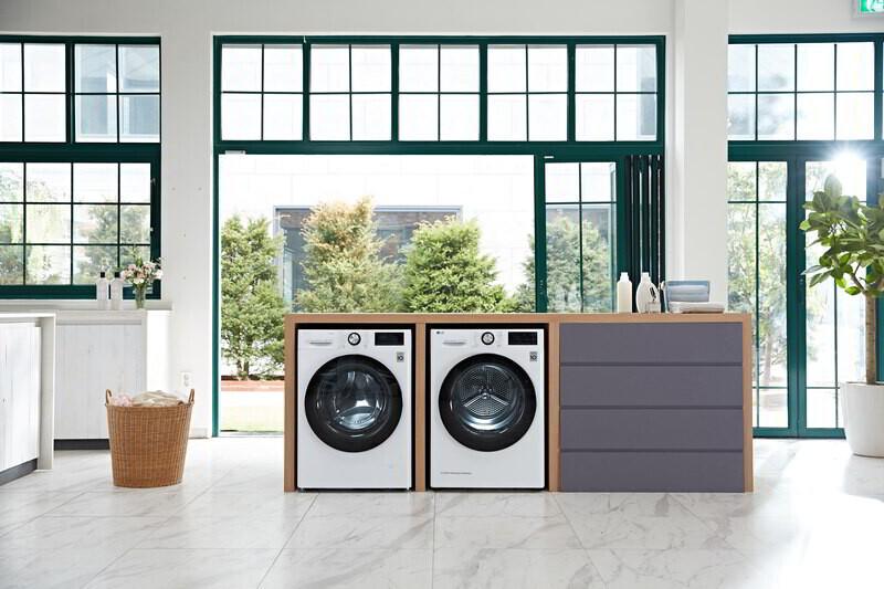 Inteligencia artificial para cuidar el planeta: así nos ayudan las nuevas lavadoras inteligentes