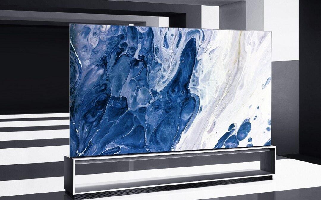 7 razones por las que empezar el 2021 con un TV OLED es una buena idea