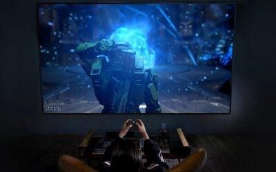 Cómo elegir una tele para jugar: cinco características que ningún gamer debe pasar por alto