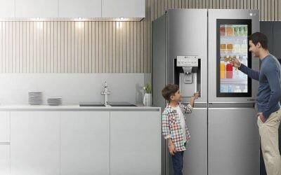 Nueve razones para comprar un frigorífico ecoeficiente (y una de ellas es un año de cerveza gratis)