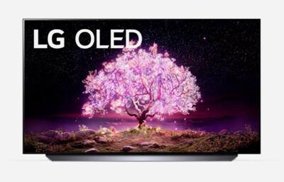 LG OLED 48'' C1