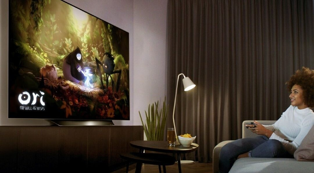 Las cinco características que han convertido a este dispositivo en el mejor televisor gaming 2021-22