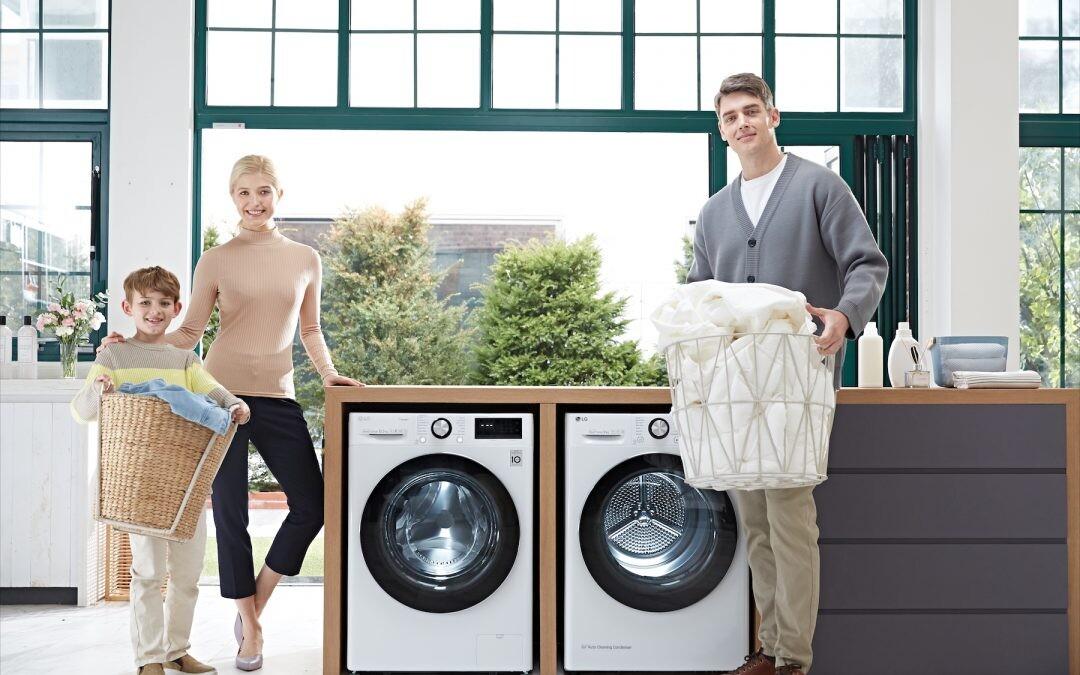 ¿Cómo elegir lavadora? En qué fijarte a la hora de comprar