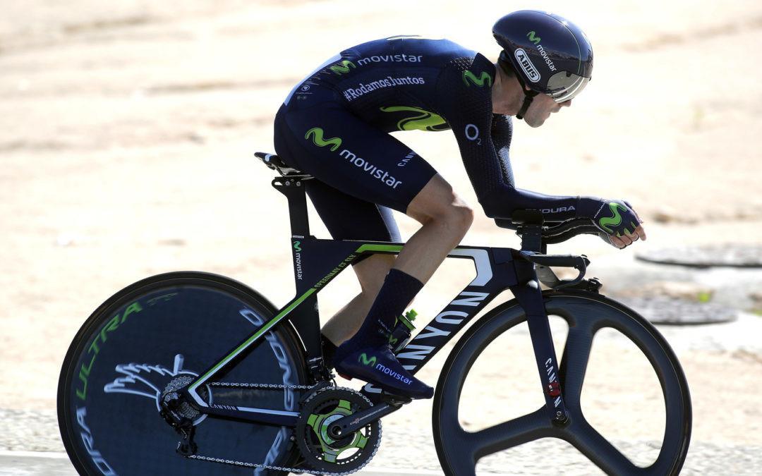 El próximo en conquistar el Tourmalet no dará pedales: será un tipo más bien binario