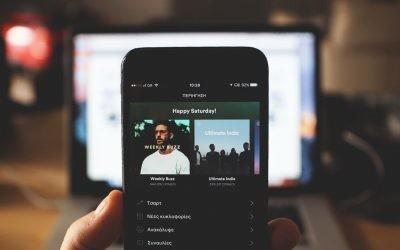 Música en streaming: estas son las calidades de los servicios más conocidos según cómo (y desde dónde) los uses