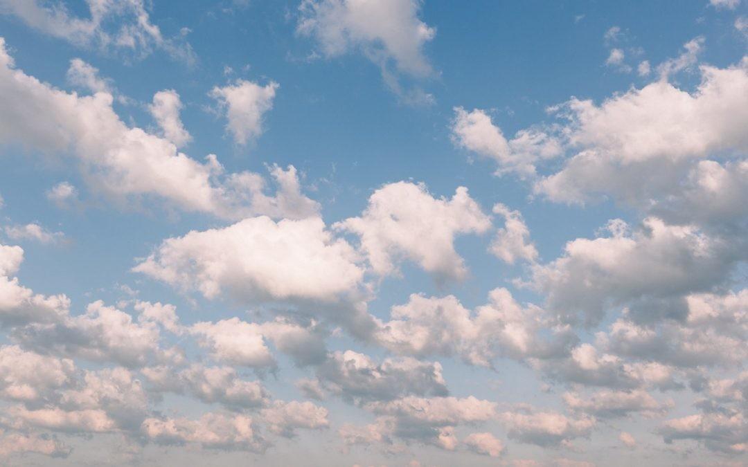 Cómo organizar mejor los servicios en la Nube que tenemos a punto de reventar
