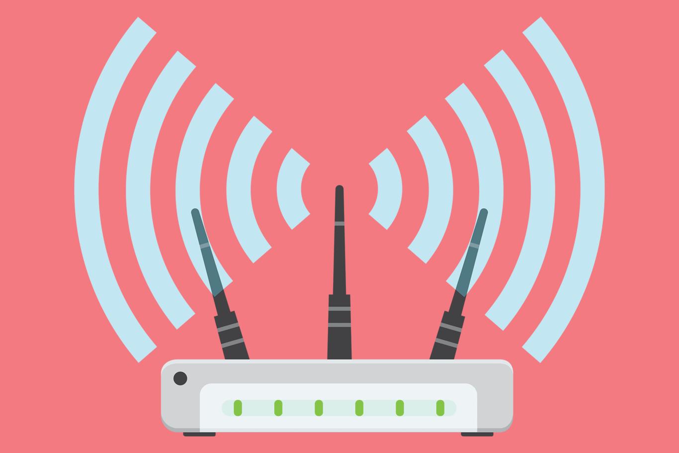 Cómo configurar el router según la cantidad y tipos de dispositivos que tengas en casa - Espacio Tuenti