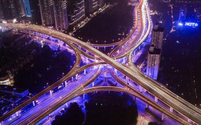 Descubre dónde está el límite tecnológico para la velocidad de Internet